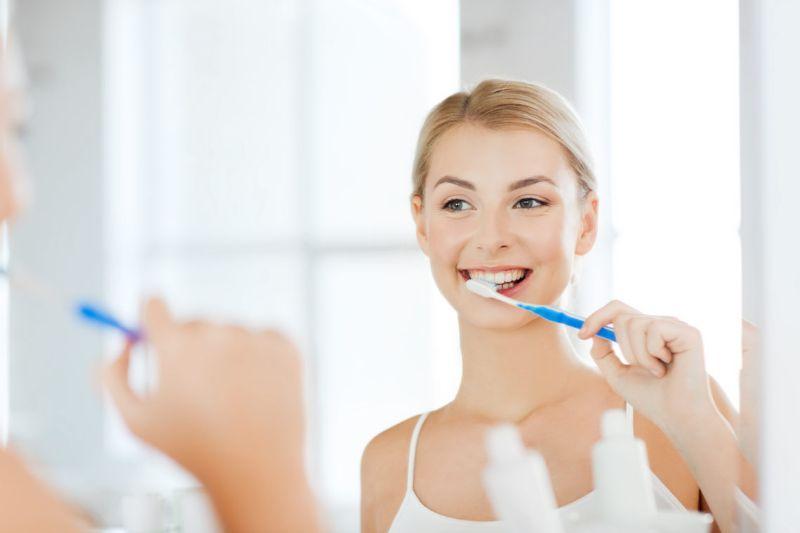 Chăm sóc răng sứ cercon cần phải chăm chỉ, cẩn thận